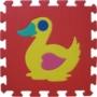 FM 931 Zvířátka pěnové puzzle -