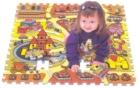 Svět hraček TM008 puzzle eva produkt -