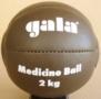 Medicinální míč GALA 4kg -