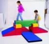 Molitanová gymnastická sestava KM2302/7  WePlay -