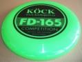 Frisbee 165:  ()
