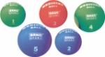 Medicinální míč 2kg medicinbal -