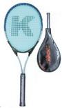 Expert-2509 raketa tenisová pro rekreační hráče junior, ženy -