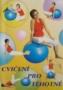 Publikace s ukázkami cviků - pro těhotné -