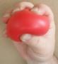 SOFT stressball 7cm -