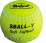 Softball míček Markwort S Ball -