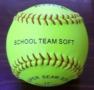 Míček Softball Y12 soft -
