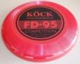 Frisbee 95 -